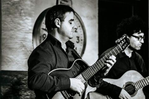 Acoustic Guitar Duo (1)