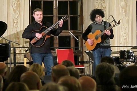 Acoustic Guitar Duo (2)