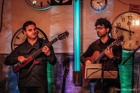 Acoustic Guitar Duo (3)