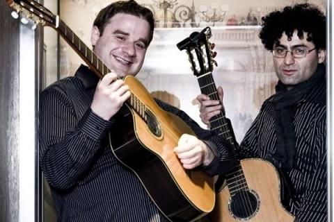 Acoustic Guitar Duo (4)