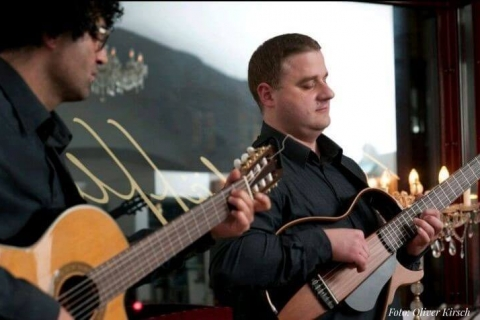 Acoustic Guitar Duo (6)