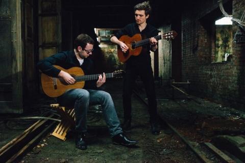 Akustik Gitarrenduo (4)