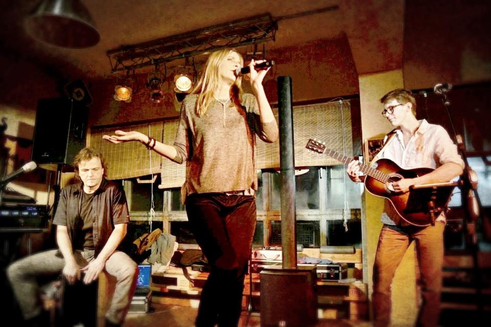 Top 40 Band In Magdeburg Sachsen Anhalt Top 40 Bands Eventpeppers