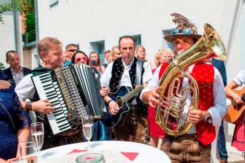 Alleinunterhalter, Duo und Trio aus München (4)