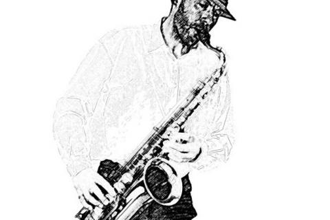 Alleinunterhalter und Saxophonist aus Chemnitz (16)