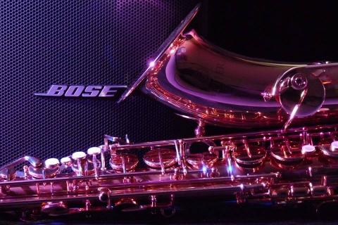 Alleinunterhalter und Saxophonist aus Chemnitz (5)