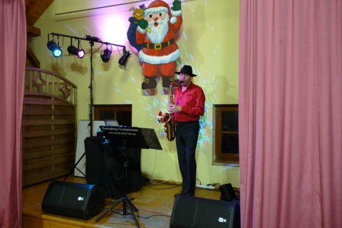Alleinunterhalter und Saxophonist aus Chemnitz (9)
