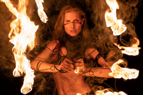 Andromeda-Fyre-•-Feuer-und-Lichtshows-3