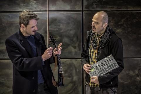 Base n String e-violine und electro Hamburg (3)