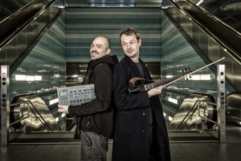 Base n String e-violine und electro Hamburg (4)