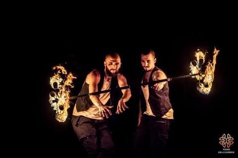 Big Bang Fire Show Berlin (2)