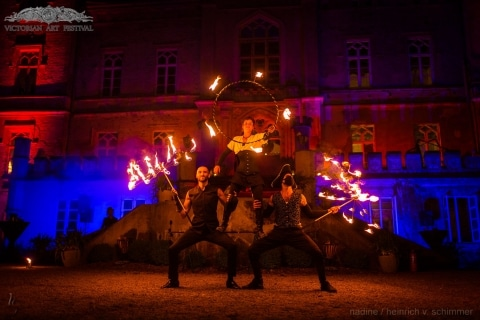 Big Bang Fire Show Berlin (3)