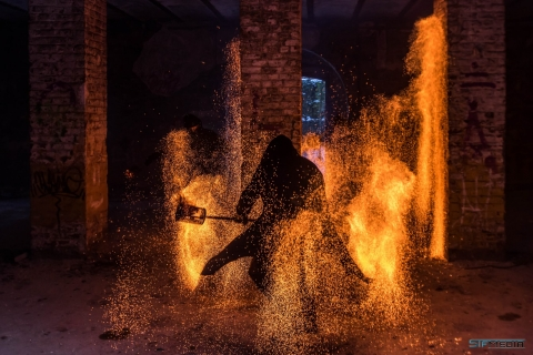 Big Bang Fire Show Berlin (9)