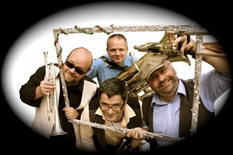 Blechbläser Quartet Berlin (1)