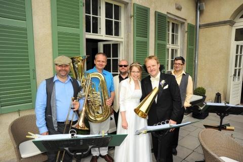 Blechbläser Quartet Berlin (5)