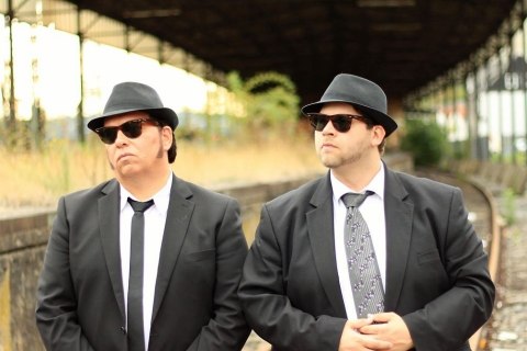 Blues Brothers Tribute Show (1)