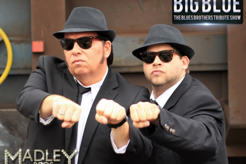 Blues Brothers Tribute Show (5)