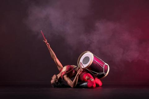 Boleadoras-and-Bombo-Drum-Show-Act-6