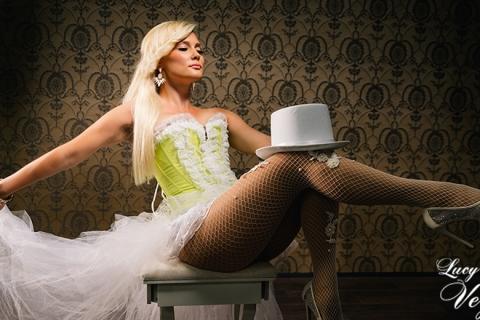 Burlesque meets Cabaret im Rheinland (3)