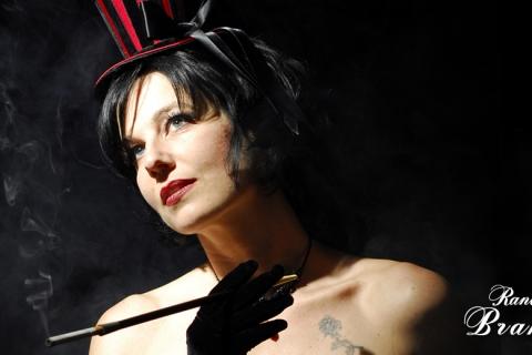 Burlesque meets Cabaret im Rheinland (4)