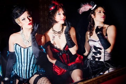 Burlesque meets Cabaret im Rheinland (6)