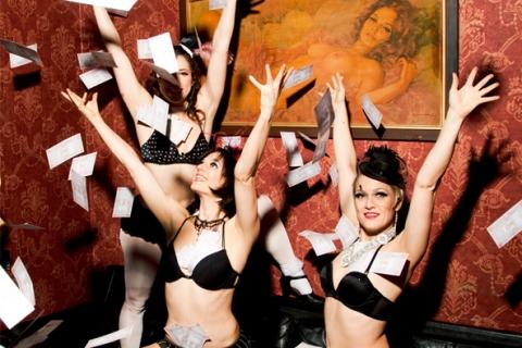 Burlesque meets Cabaret im Rheinland (8)