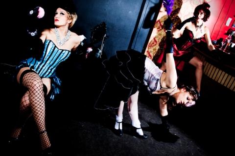 Burlesque meets Cabaret im Rheinland (9)