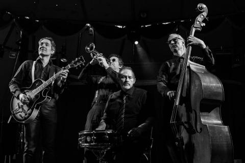 Classic 4 piece Band von Jazz bis Classic Rock (1)