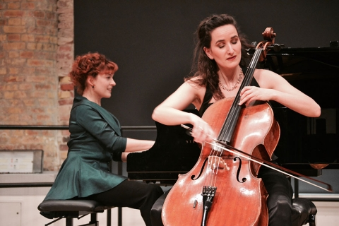 Klassik classik duo berlin (2)