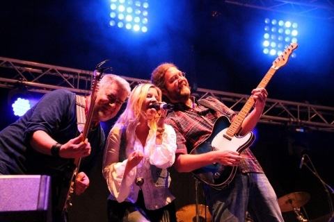 Countryfever - Linedance & Countryband (3)