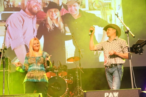 Countryfever - Linedance & Countryband (4)