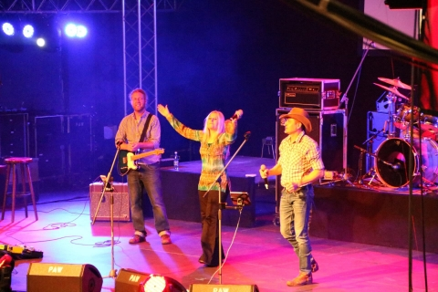 Countryfever - Linedance & Countryband (6)