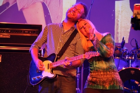 Countryfever - Linedance & Countryband (7)