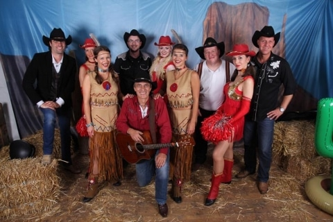 Country Music Show Koeln (3)