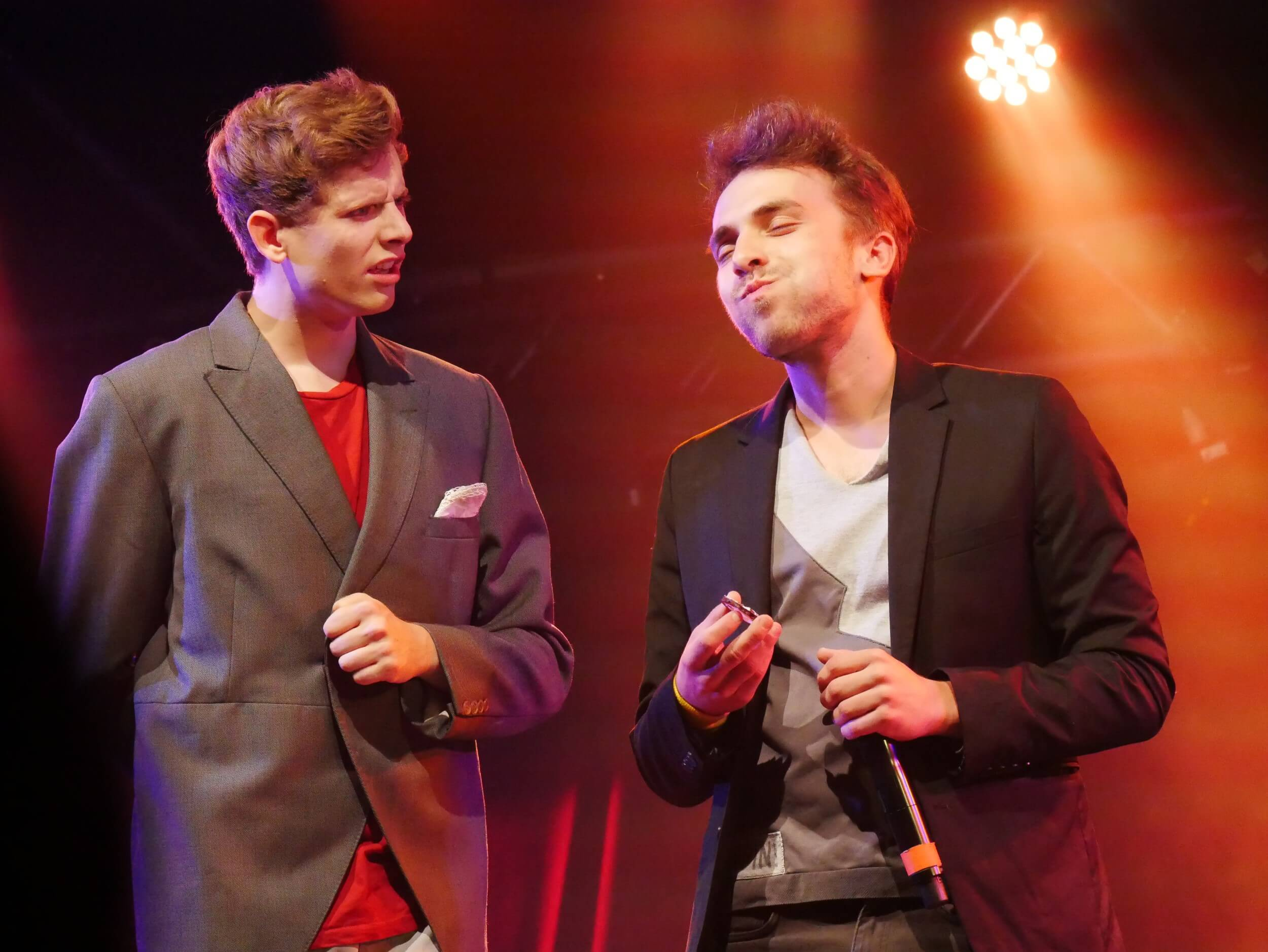 Beatbox hannover