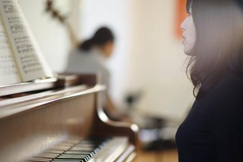 Das Bratsche und Klavier Duo aus Bayern (5)