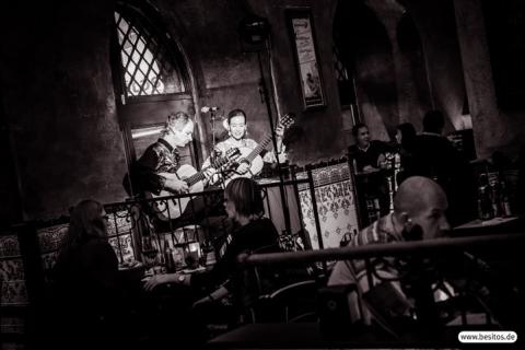 Das Flamenco Duo und Trio aus Würzburg (10)