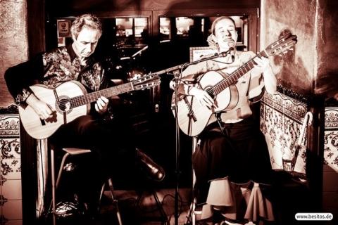 Das Flamenco Duo und Trio aus Würzburg (12)