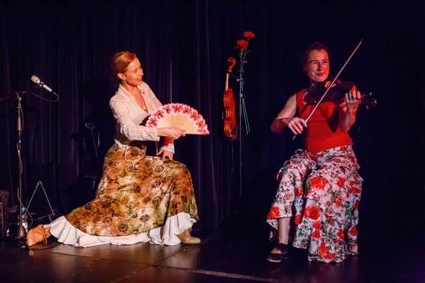 Das Flamenco Duo und Trio aus Würzburg (13)