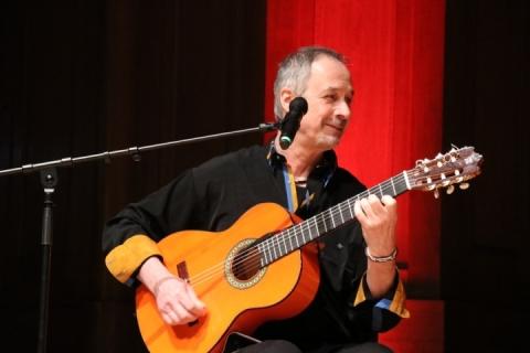 Das Flamenco Duo und Trio aus Würzburg (4)