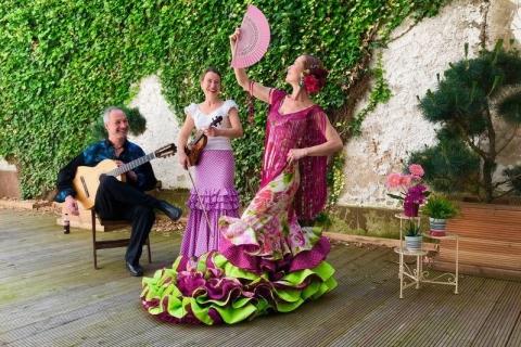 Das Flamenco Duo und Trio aus Würzburg (5)