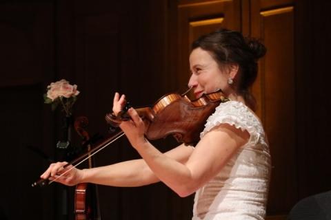 Das Flamenco Duo und Trio aus Würzburg (6)