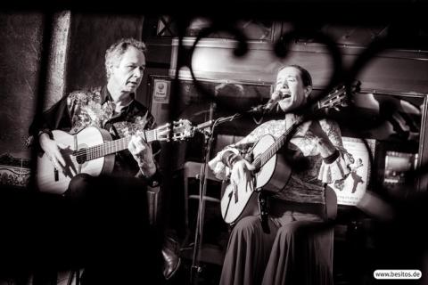 Das Flamenco Duo und Trio aus Würzburg (9)