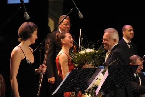 Harfe-Bratsche-und-Flöte-Trio-3