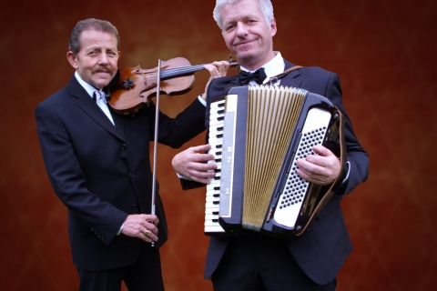 Das Tango-Duo für Norddeutschland