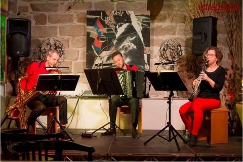 Das vielseitige Trio aus Dresden (10)