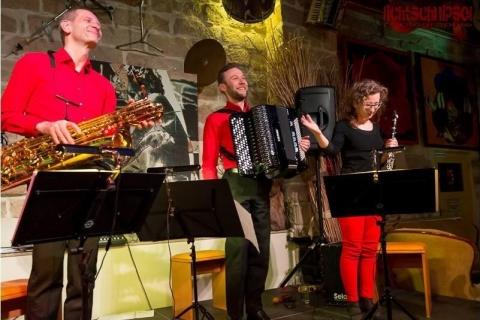 Das vielseitige Trio aus Dresden (12)