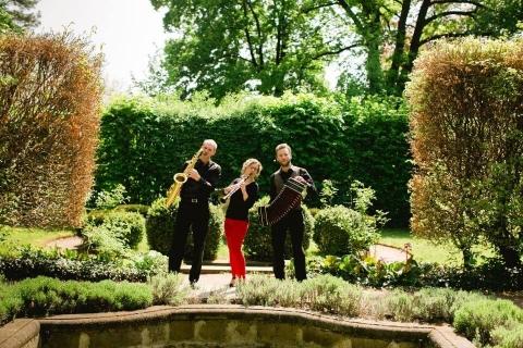 Das vielseitige Trio aus Dresden (4)