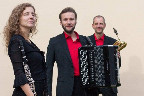 Das vielseitige Trio aus Dresden (5)