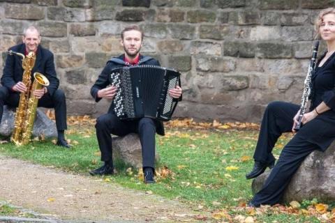 Das vielseitige Trio aus Dresden (6)